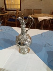 Armada Cup IOD perpetual Bacardi Keelboat Regatta